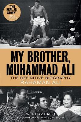 My Brother, Muhammad Ali