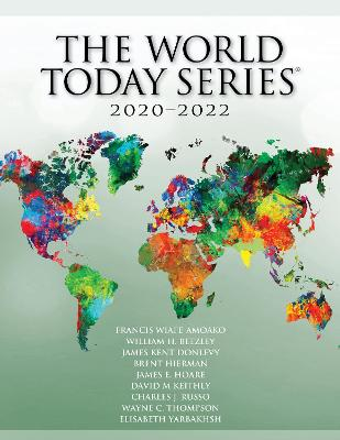 World Today 2020-2022