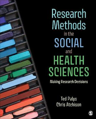 Research Methods in the Social and Health Sciences