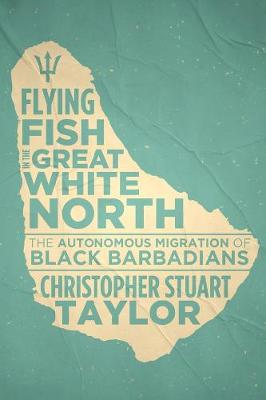 Flying Fish in the Great White North