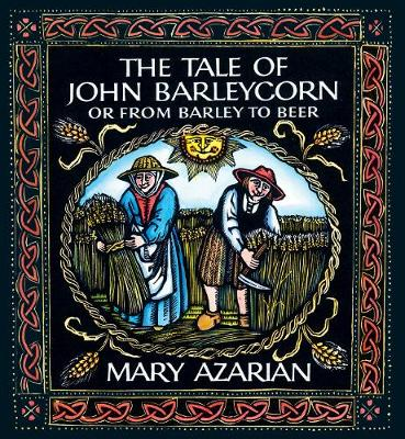 The Tale of John Barleycorn