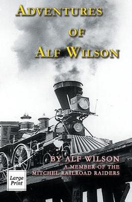 Adventures of Alf Wilson