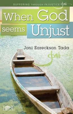 5-Pack: Joni When God Seems Unjust