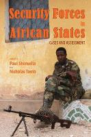 Security Forces in African States