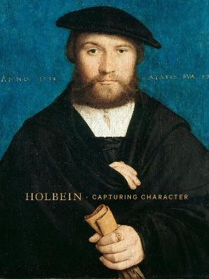 Holbein - Capturing Character