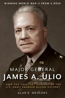 Major General James Ulio