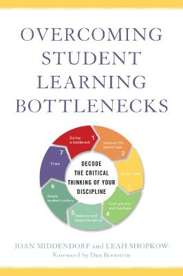 Overcoming Student Learning Bottlenecks