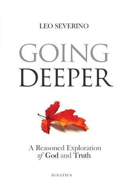 Going Deeper:  Does God Exist?