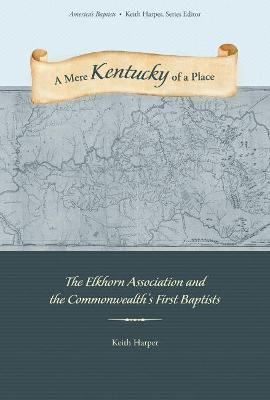 A Mere Kentucky of a Place