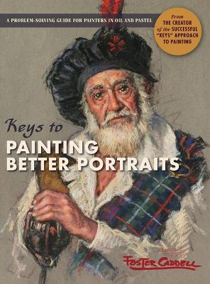 Keys to Painting Better Portraits