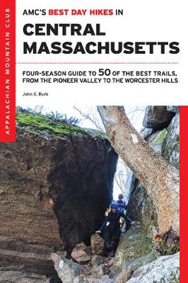 AMC's Best Day Hikes in Central Massachusetts