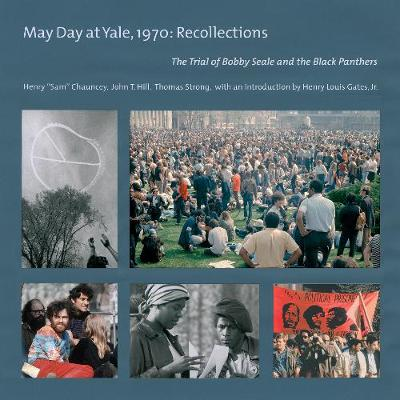 May Day at Yale,1970: Recollections