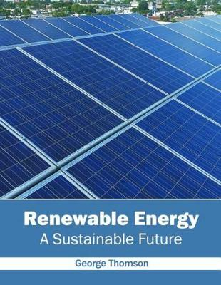 Renewable Energy: A Sustainable Future