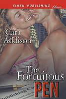 The Fortuitous Pen [Sequel to Going the Distance] (Siren Publishing Classic)