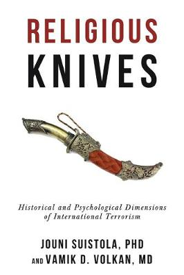 Religious Knives