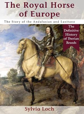 The Royal Horse of Europe (Allen breed series)