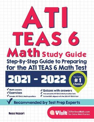 ATI TEAS 6 Math Study Guide
