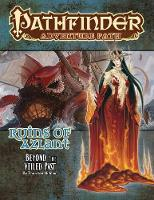 Pathfinder Adventure Path: Ruins of Azlant 6 of 6