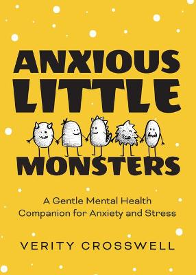 Anxious Little Monsters