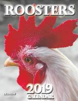 Roosters 2019 Calendar (UK Edition)