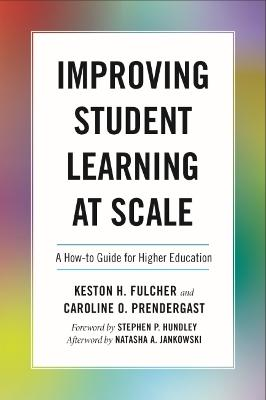 Improving Student Learning at Scale