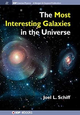 Most Interesting Galaxies in the Universe