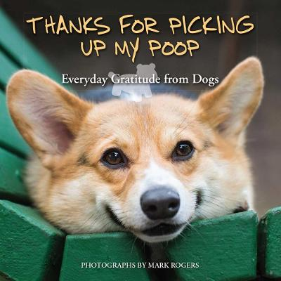 Thanks for Picking Up My Poop
