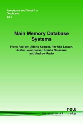Main Memory Database Systems