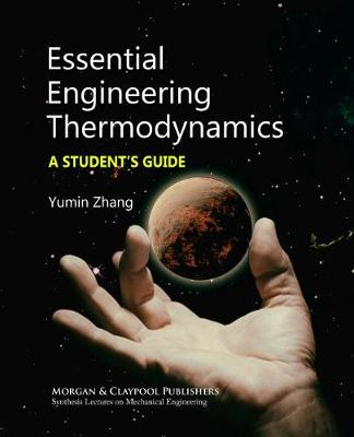 Essential Engineering Thermodynamics