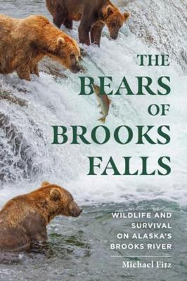 Bears of Brooks Falls