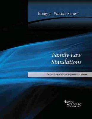 Family Law Simulations