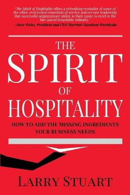 The Spirit of Hospitality
