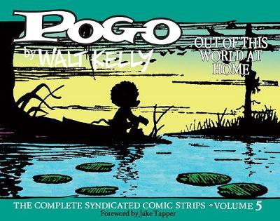 Pogo the Complete Syndicated Comic Strips Vol.5