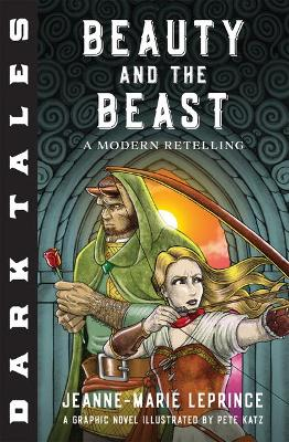 Dark Tales: Beauty and the Beast