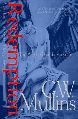Redemption a Gay Paranormal Mystery / Love Story
