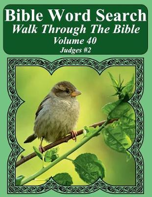 Bible Word Search Walk Through The Bible Volume 40