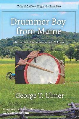 Drummer Boy from Maine