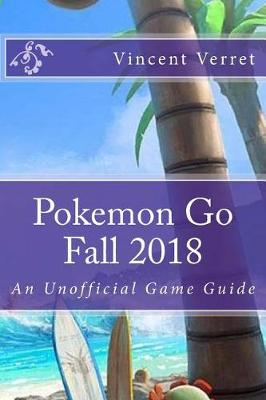Pokemon Go Fall 2018