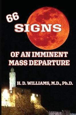 """66 """"Signs"""" of an Imminent Mass Departure"""