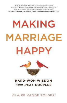 Making Marriage Happy