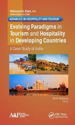 Evolving Paradigms in Tourism and Hospitality in Developing Countries
