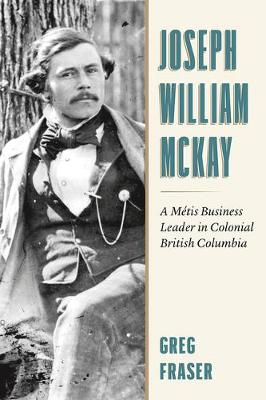 Joseph William McKay