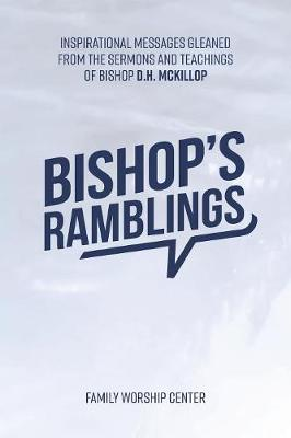 Bishop's Ramblings