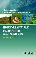 Encyclopedia of Environmental Science, Volume 3