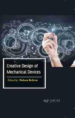 Creative Design of Mechanical Devices