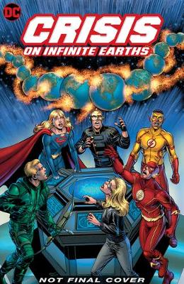 Crisis on Infinite Earths (Arrowverse) Deluxe Edition