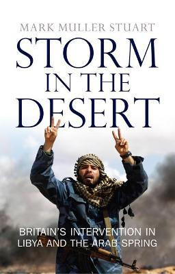 Storm in the Desert