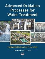 Advanced Oxidation Processes for Water Treatment