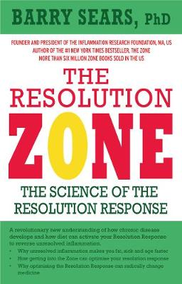Resolution Zone
