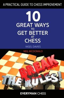 A Practical Guide to Chess Improvement